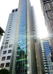 Photo Millennia Tower